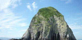 台灣離島跳島新玩法 - 基隆嶼