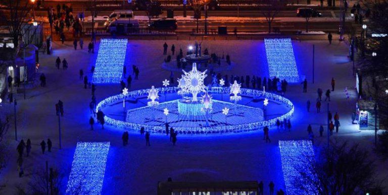 2020北海道自由行懶人包!札幌雪祭會場、時間、交通、住宿