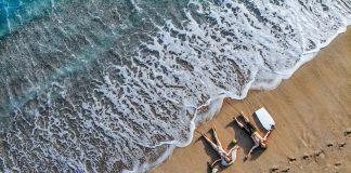 屏東好玩旅遊景點-墾丁白沙灣