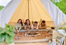 東風綠活-露營空間2