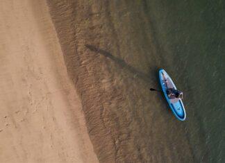 2021最新SUP立槳推薦-澎湖小門嶼SUP