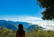 馬拉邦山登山步道